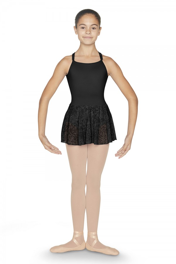 Bloch Fall Collection 2019 - CL5587 BLK