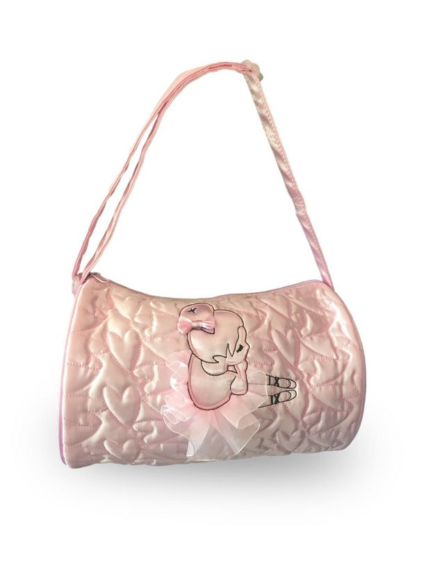 Capezio_toddler_barrel_bag_pink_b205c